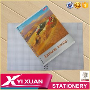 Cheap Custom School Stationery Personalized Spiral Notebook (SGS) pictures & photos
