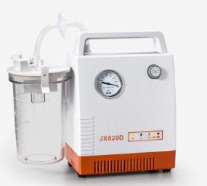 Jx820d Hospital Medical Equipment Portable Suction Pump pictures & photos