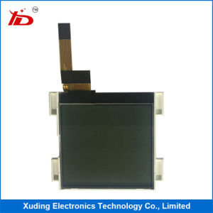 Graphics LCD Module, Cog 132*64 Dots with Metal Frame pictures & photos