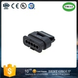 Auto Plug Connector for Wire Harness Connector pictures & photos