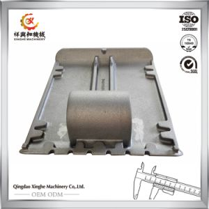 Grey Iron Casting Chassis Iron Body and Chassis pictures & photos