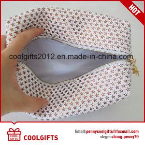 Good Quality PVC Wash Storage Makeup Toilet Bag pictures & photos
