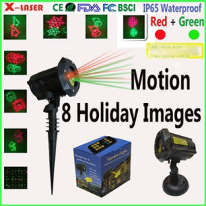 Christmas Laser Light Show Projector Excellent Home Lighting pictures & photos