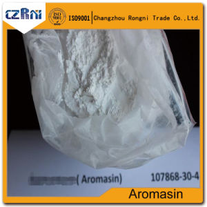 Factory Supply Anabolic Steroid Hormone Powder Exemestan Aromasin pictures & photos