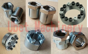 Conical Clamping Rings Form D pictures & photos