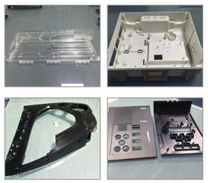 Customized Plastic Injection Mold for Auto Parts