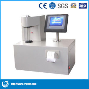 Automatic Solidifying Point & Pour Point Tester-Point & Pour Point Tester pictures & photos