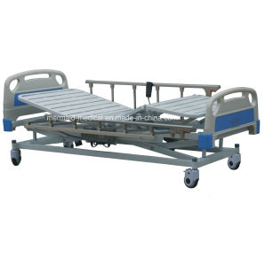 5 Functions Electric Hospital Bed Me-A5-1b111b pictures & photos