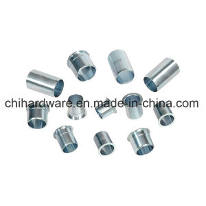 Electricty, Auto, Medicial Industry Use Precision Automatic Lathe Part pictures & photos