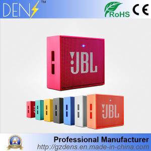 Jbl Go Portable Wireless Bluetooth Speaker with Bulit-in Speakerphone pictures & photos