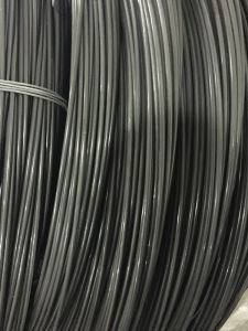 Cold Heading Alloy Steel Wire 10b33 for High Strength Pieces pictures & photos