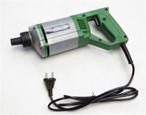 Professional Power Tools Hand-Hold Concrete Vibrator 800W Zid-35 pictures & photos