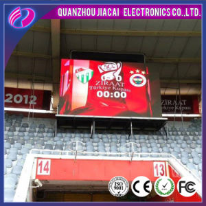 P6 Full Color Waterproof LED Digital Electronic Display Board pictures & photos