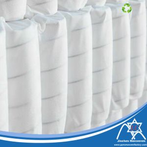 PP Spunbond Nonwoven Fabric for Mattress Sofa Pocket Springs pictures & photos