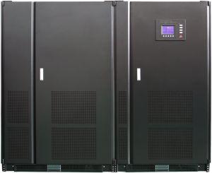 2017 Sun-33t Series 400-500kVA Double Conversion Online UPS pictures & photos