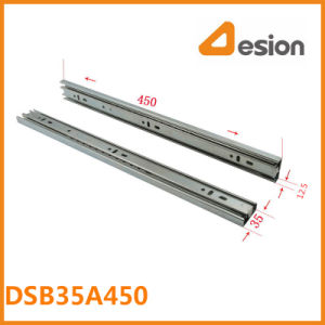 35mm Width 450mm Length Ball Bearing Slides pictures & photos
