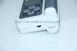LCD Portable Chlorophyll Meter for Plants pictures & photos