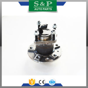 Wheel Hub Bearing Kit for Opel Vkba3653 pictures & photos
