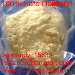 99.6% Purity Legit Steroid Powder Trenbolone Acetate 10161-34-9 pictures & photos