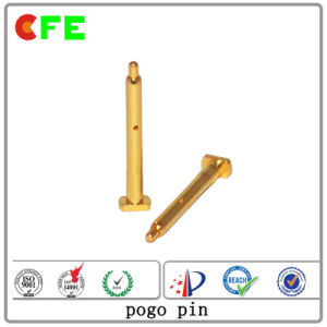 SMT Brass Pogo Pin for Massager pictures & photos