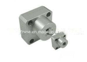 Factory Aluminum Milling CNC Parts Aluminum CNC Milling Machine Part pictures & photos