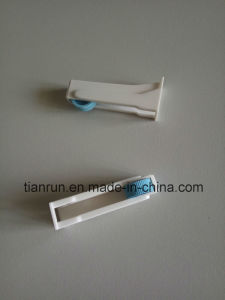 Infusion Set Roller Clamp, 4.0mm O. D. Soft Tubing pictures & photos