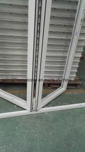 Aluminium Door-Folding Door pictures & photos