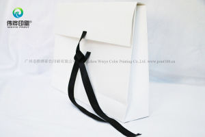 2017 New Design Elegant Ribbon Envelope pictures & photos