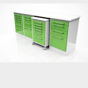 Dental Clinic Furniture Cabinet Unit pictures & photos