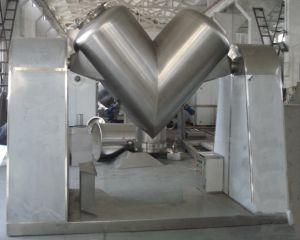 3000L High Efficiency V Shape Powder Blender pictures & photos