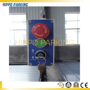 Two Post Valet Smart Parking System pictures & photos