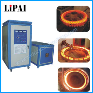 Induction Heating for All Kinds of Metals Heat Treatment pictures & photos
