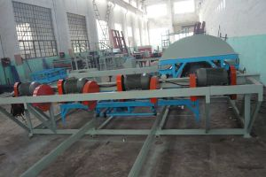 MGO Board Making Machine Production Line pictures & photos