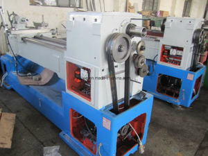 C6246 Horizontal Lathe Machine pictures & photos