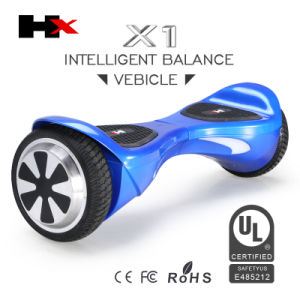 Two Wheels Self Balancing Scooter with Bluetooth for Hoverboard