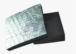 Raised Floor Accessories Close Cell Insulation pictures & photos