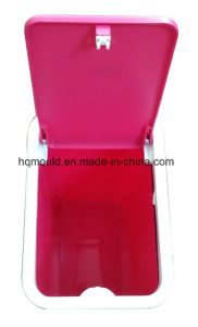 Plastic Injection Mould for Garbage Bin pictures & photos