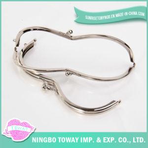 Metal Clutch Bag Hard Case Purse Handbag Frame pictures & photos