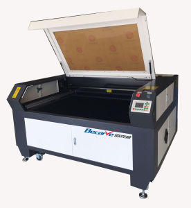 Laser Engraving Cutting Machine 1390 pictures & photos