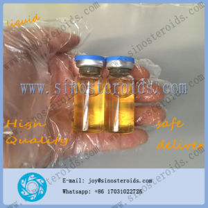 Tri Tren 180 Injectable Steroids Liquid Tritren for Muscle Building pictures & photos