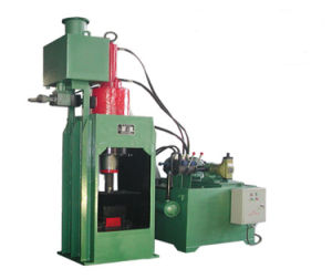 Y83 Series of Metal Briquetting Press pictures & photos