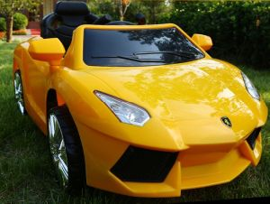 Hot Selling Kids Licensed Ride on Car for Sale pictures & photos