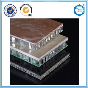 Granite Aluminum Honeycomb Panel pictures & photos