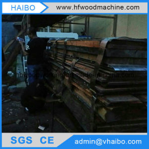 Lumber Drying Machine for All Kinds of Timber /Rose Wood/Teak pictures & photos