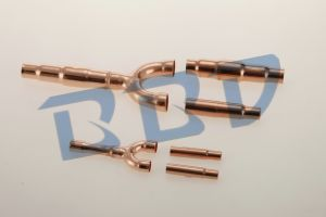 Vrv/Vrf Branch Pipe for Toshiba Rbm-By55e pictures & photos