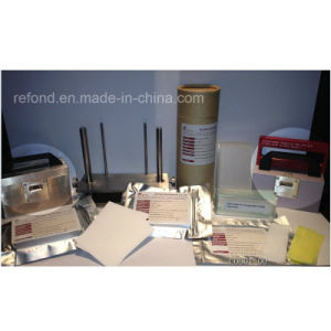 Fabric Phenolic Yellowing Test Consumables (Test Paper) pictures & photos