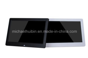 Custom Design 10inch TFT LCD Adertising Digital Photo Frame (HB-DPF1005) pictures & photos
