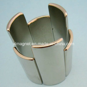 Rare Earth Neodymium Magnet with High Quality pictures & photos