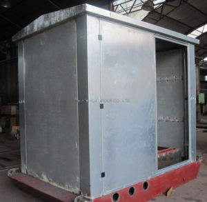 Prefabricated Skid Substation pictures & photos