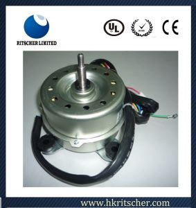 AC Electric Fan Motor for Air Conditioner Outdoor pictures & photos